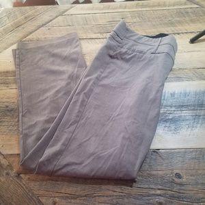 Maurice's work slacks dress pants  13/14 Long
